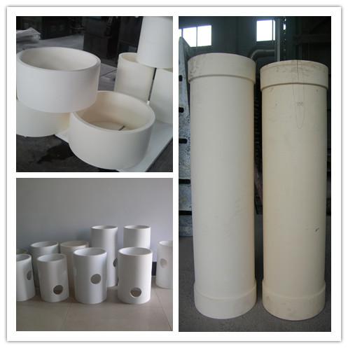 哪家氧化铝陶瓷管厂家是焦作的|洛阳氧化铝陶瓷管厂家直销