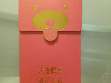 质量硬的惠州红包生产厂家推荐 仲恺红包制作