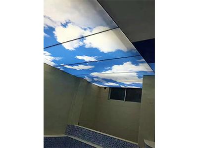 濟南游泳館軟膜吊頂-想要購買品質可靠的洗浴防水軟膜吊頂找哪家