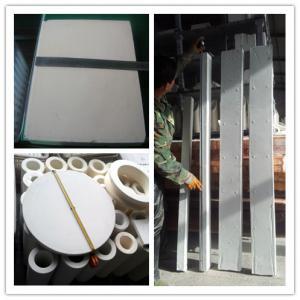 宝山氧化铝陶瓷板价格|河南质量好的氧化铝陶瓷板厂家推荐