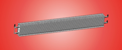 河南翅片发热体厂家-买合格的串铝片发热管,就选清远星航