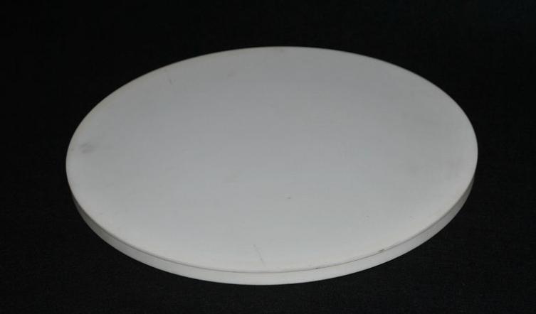 氧化铝陶瓷研磨盘值得信赖 具有口碑的氧化铝陶瓷盘厂家