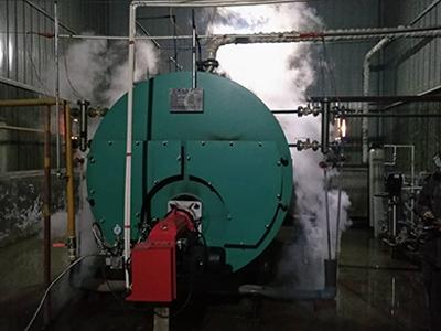 锅炉煤改气厂家-洛阳热风炉改造服务价格