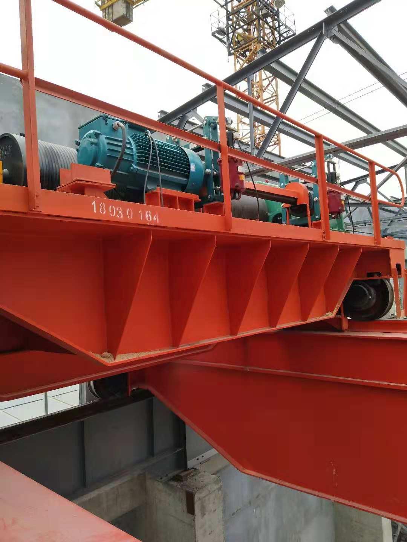 湖北30吨双梁行吊-山东报价合理的双梁起重机