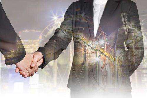 新城区工程代理报税_找受欢迎的代理记账,就到聚量企业管理