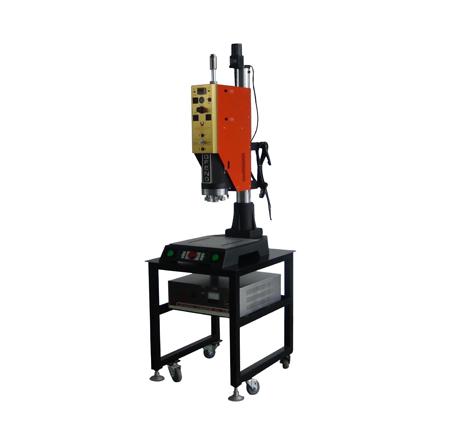 超声波塑焊机生产商