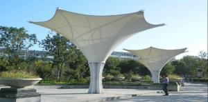 膜结构看台建造费用如何 武汉膜结构景观
