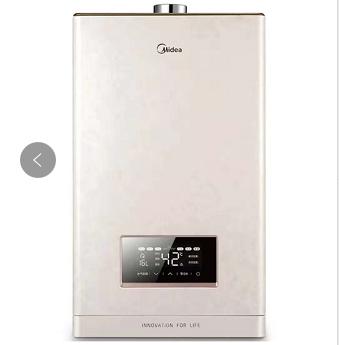 蓝田美的热水器有哪些型号 陕西美的零冷水燃气热水器厂家直销