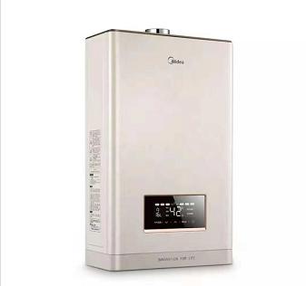 西安美的零冷水燃气热水器,西安美的热水器,西安美的热水器价格