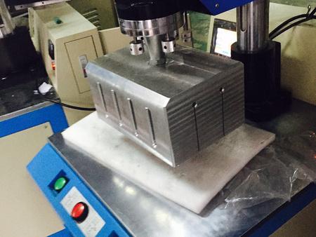 超声波模具专业供应商 超声波模具厂家批发
