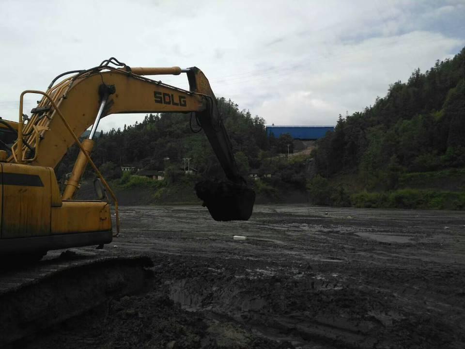 污泥改性固化剂厂家直销-超值的污泥处理污泥改性固化剂抗疏力环保供应