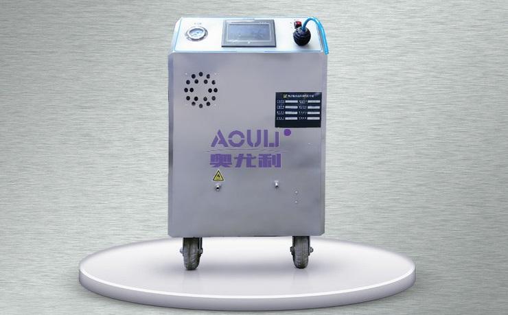 觸摸屏洗車機環保設備|優惠的觸摸屏洗車機鞏義奧尤利供應