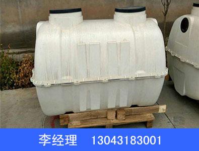 1.5立方模压化粪池当选金禾环保设备,质量好的1.5立方模压化粪池