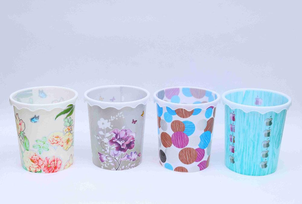 臨沂哪里有供應價格優惠的家用塑料垃圾桶-家用水餃簾廠家