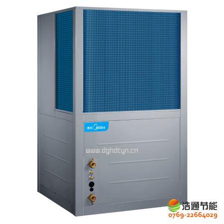 郑州质量良好的美的空气能热泵批售_空气能热水设备