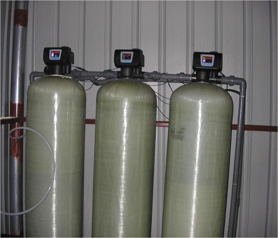 全自动地下水去黄除泥沙净水器 各类滤水器过滤设备生产厂家