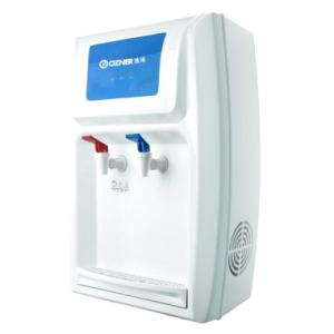 铜川直饮净水器哪个牌子好-力荐艾可丽环保销量好的直饮水设备