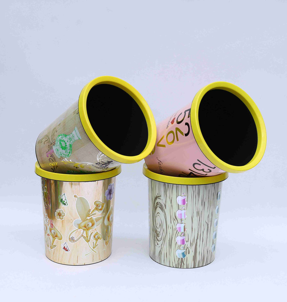 石家莊塑料垃圾桶批發 臨沂哪里買品質良好的塑料垃圾桶