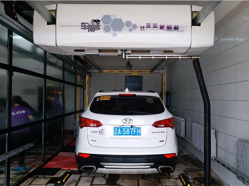 自助洗车机价格_沈阳车博客自动化机械设备优良的自助洗车机出售