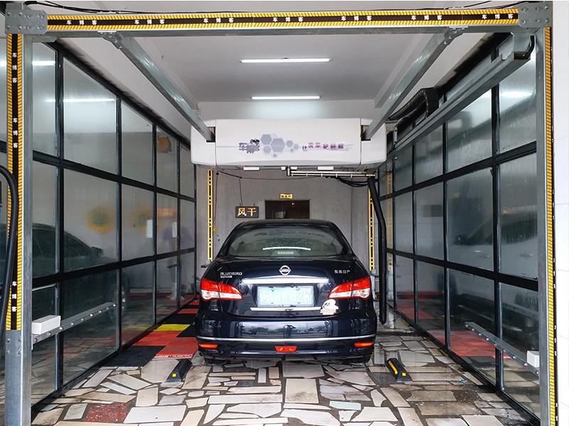 【推荐】沈阳车博客自动化机械设备供应全自动洗车机 包头全自动洗车机哪里卖