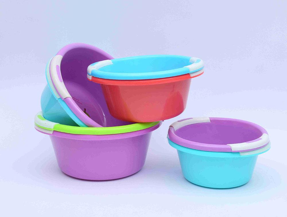 什么牌的洗脚盆好 在哪能买到品质好的家用塑料盆