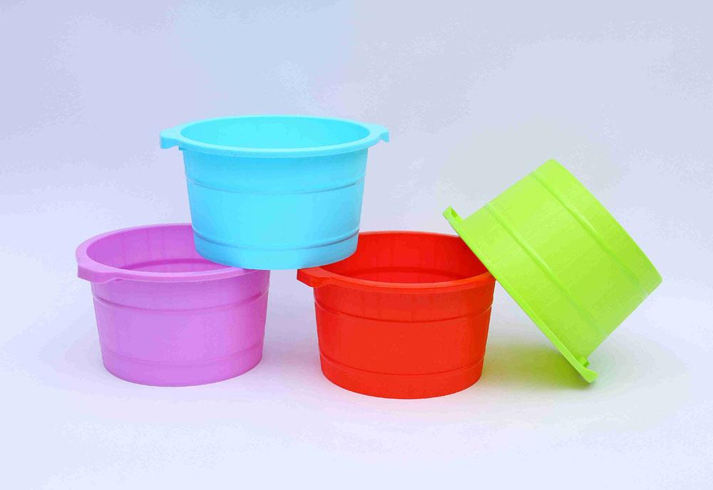 臨沂專業的家用塑料盆供應,洗衣辦法