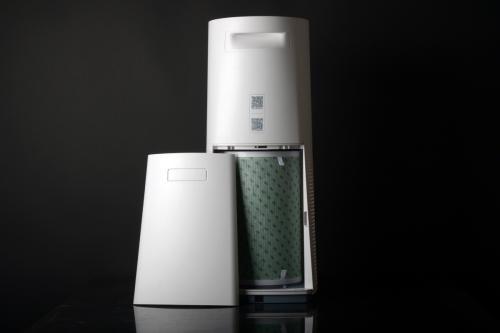 商洛空气净化器加盟|净化效果好的空气净化设备推荐