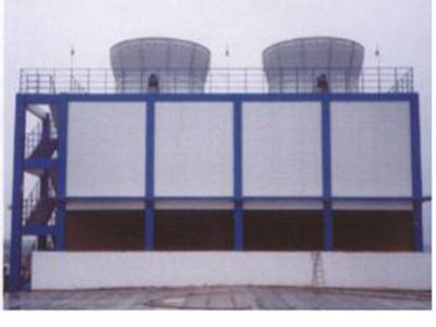 供应河北新型玻璃钢冷却塔——云南新型玻璃钢冷却塔