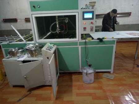辽阳优良的封釉机出售_衣柜封釉机生产设备