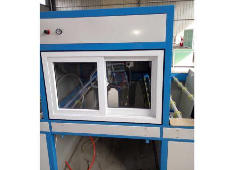 立体封釉机生产厂-盘锦移动封釉机生产厂家