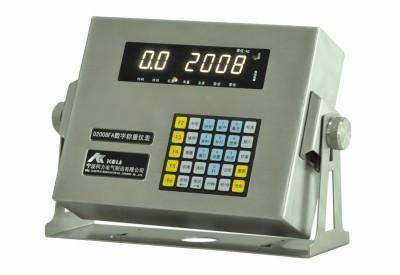 供應呼和浩特市鑫元衡器劃算的電子地磅配件系列-地磅顯示器價格行情