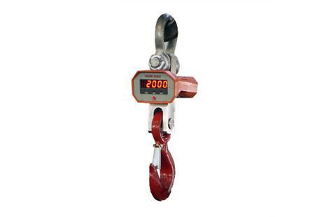 买优良的电子吊钩秤,就选呼和浩特市鑫元衡器|好的电子吊钩秤