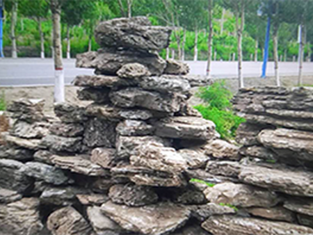 辽阳园林风景石在景观中起到什么作用呢?
