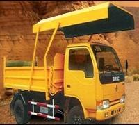暢銷的自卸車環保蓋廠家-優惠的自卸車環保蓋手拉手機械供應