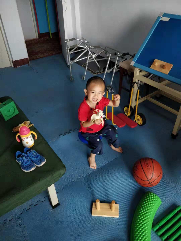内蒙古专业肢体残疾儿童康复训练推荐 可靠的肢体残疾儿童康复训练
