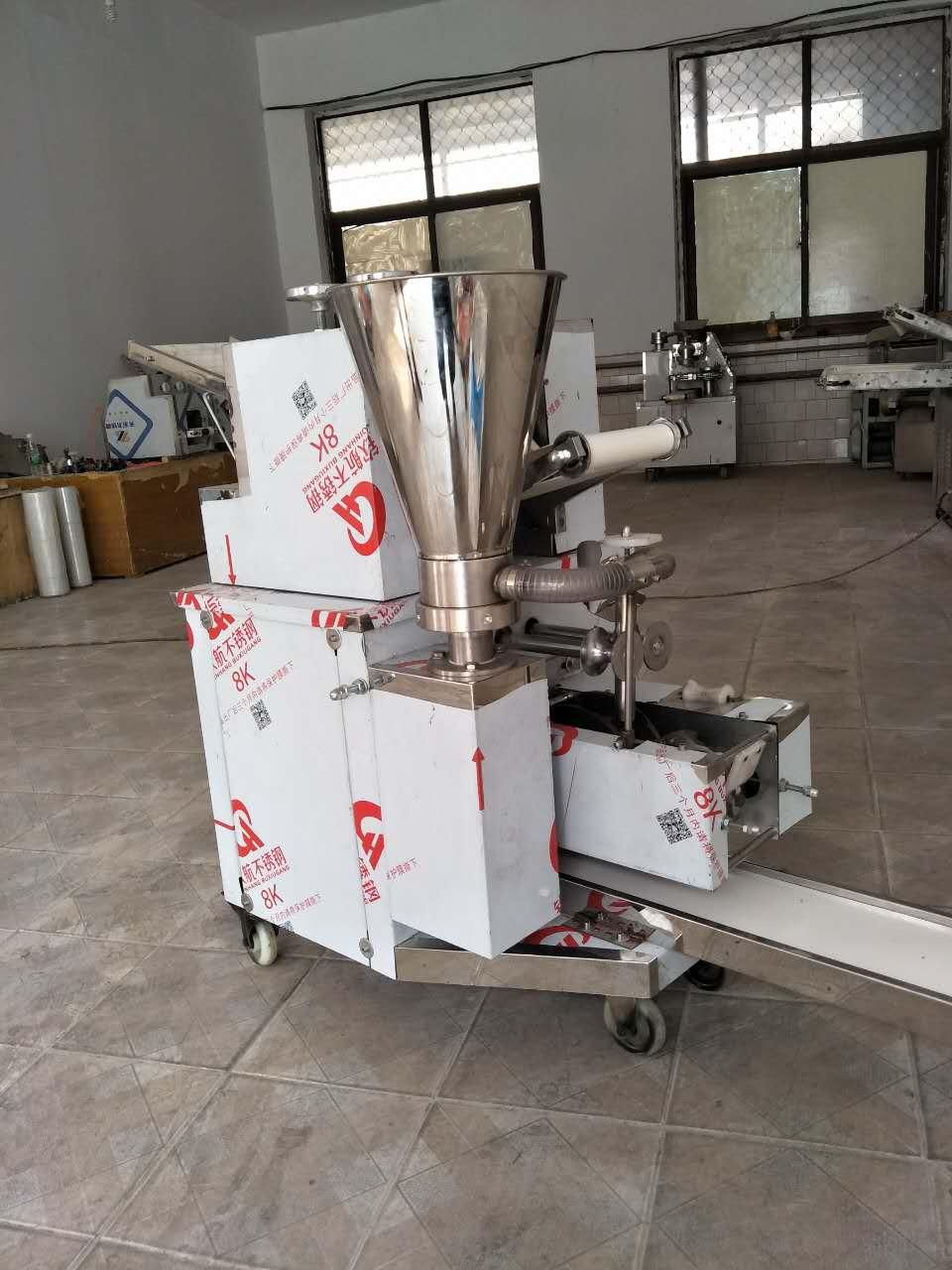仿手工饺子机制造公司|口碑好的仿手工饺子机哪里有卖