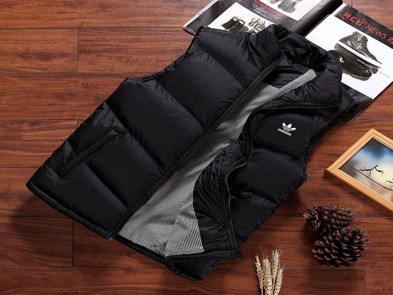 廠家批發阿迪達斯棉衣,阿迪馬甲,阿迪達斯微商代理,一件代發