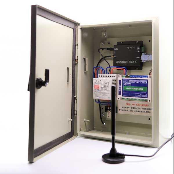 485无线通信??開西安质量良好的485无线透传设备厂家推荐