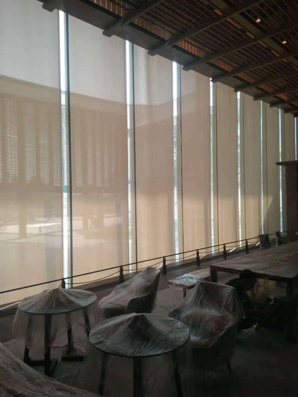 北京热销的电动窗帘推荐_专业的电动窗帘