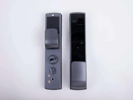 丹东智能指纹锁|要买优惠的智能指纹锁就到沈阳坤佳消防