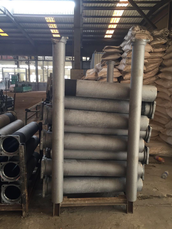 供应北京市优质的柔性铸铁管