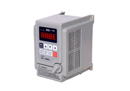 台工爱德利批发的国产变频器怎么样-0.75KW变频器哪里有