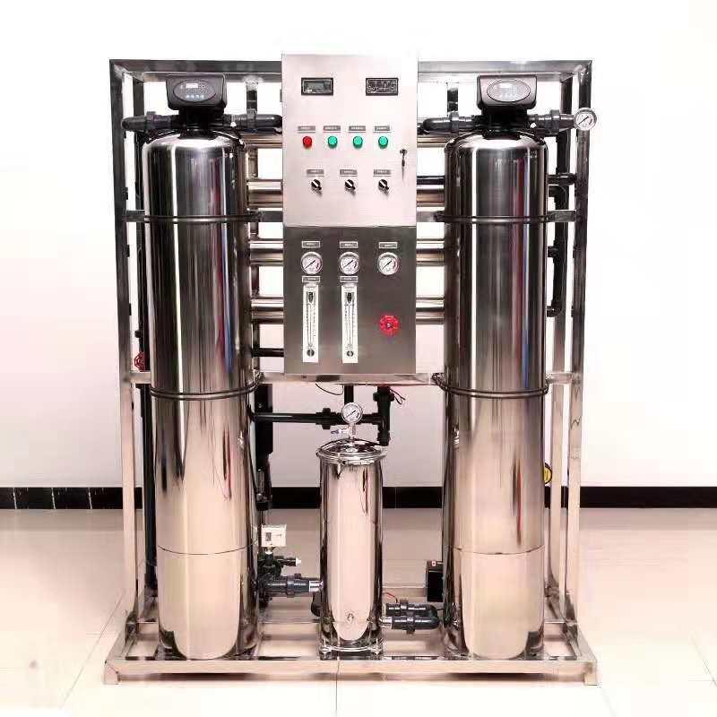 校園酒店供水系統直飲水設備 純凈水過濾設備 支持定制