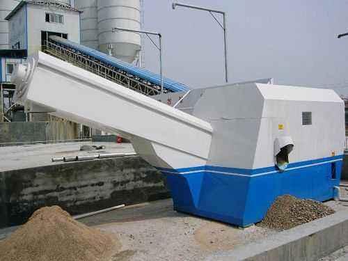 砂石分离机青州_供应山东质量好的砂石分离机
