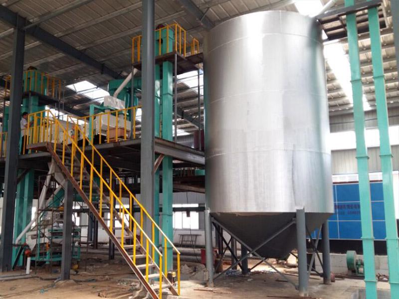 广东面粉加工成套设备价格-揽胜粮机提供优惠的面粉加工成套设备