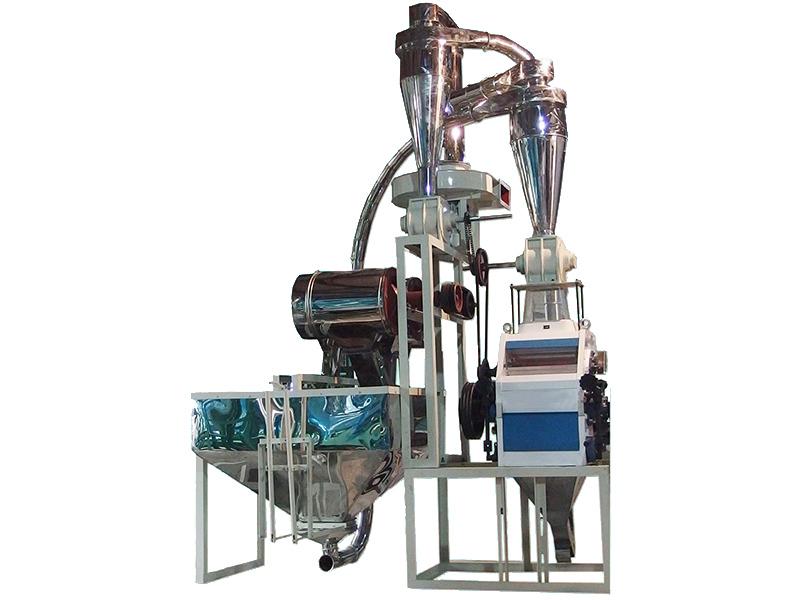 电(气)控磨粉机价格|供应河南口碑好的磨粉机