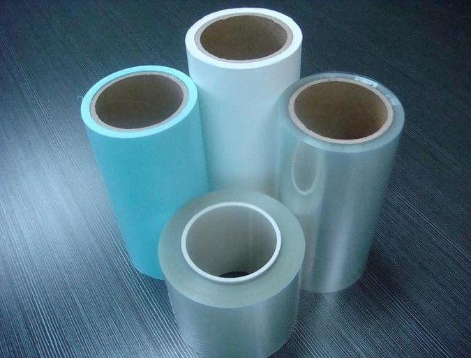 拉伸缠绕膜透明薄膜拉伸膜缠绕膜塑料薄膜食品薄膜