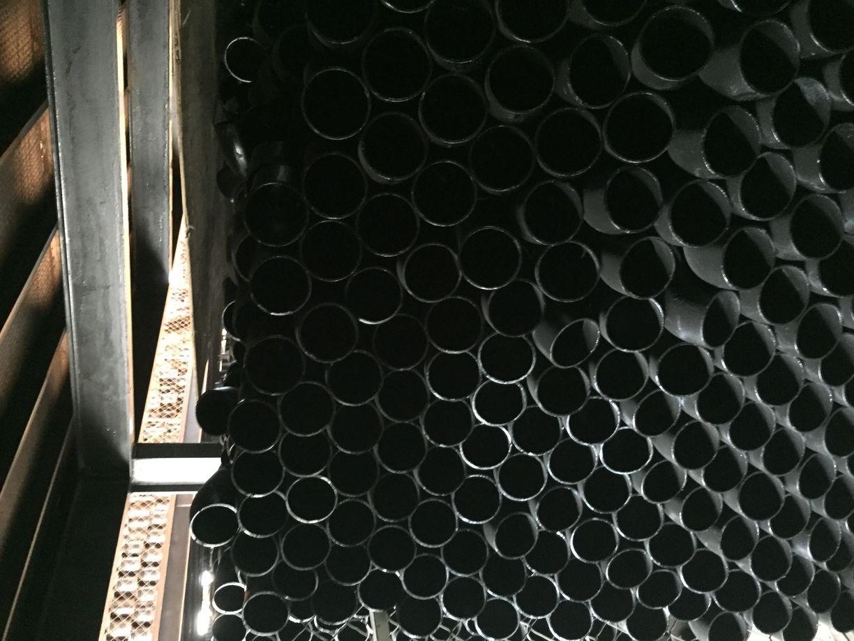 北京联通柔性铸铁管厂家