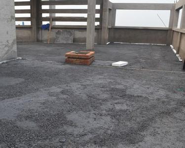 屋面找坡施工