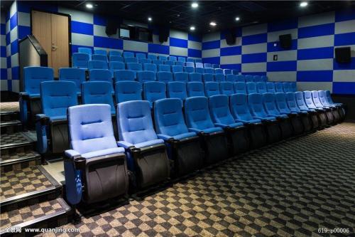 重庆影院座位地毯清洗